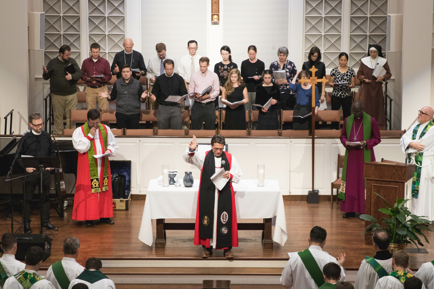 Convocation and Synod 2021