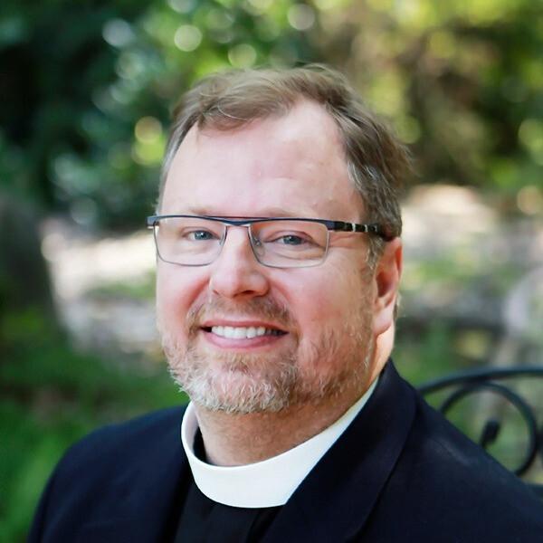 Finalist Q&A: Rev. Alan Hawkins