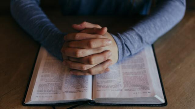 8@8 Prayer Movement