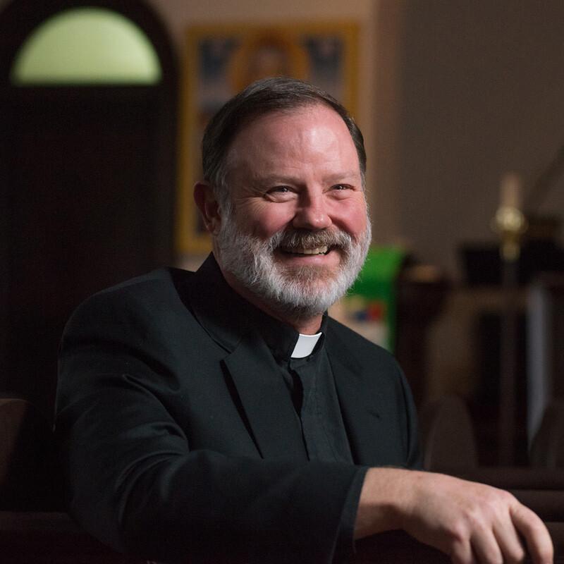 Finalist Q&A: Rev. Ben Sharpe